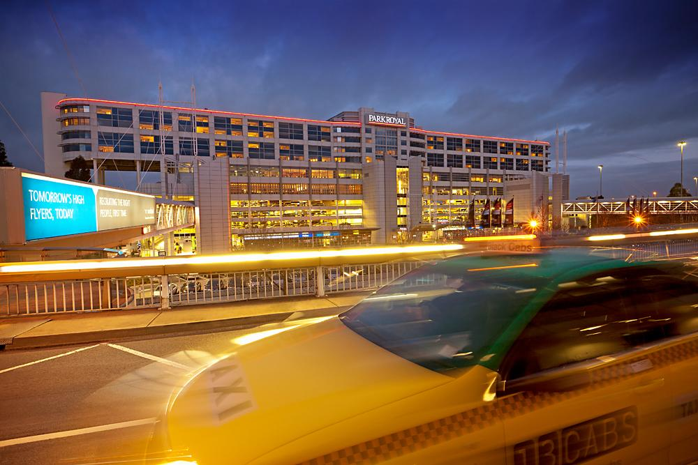 PARKROYAL Melbourne Airport - South Australia Travel