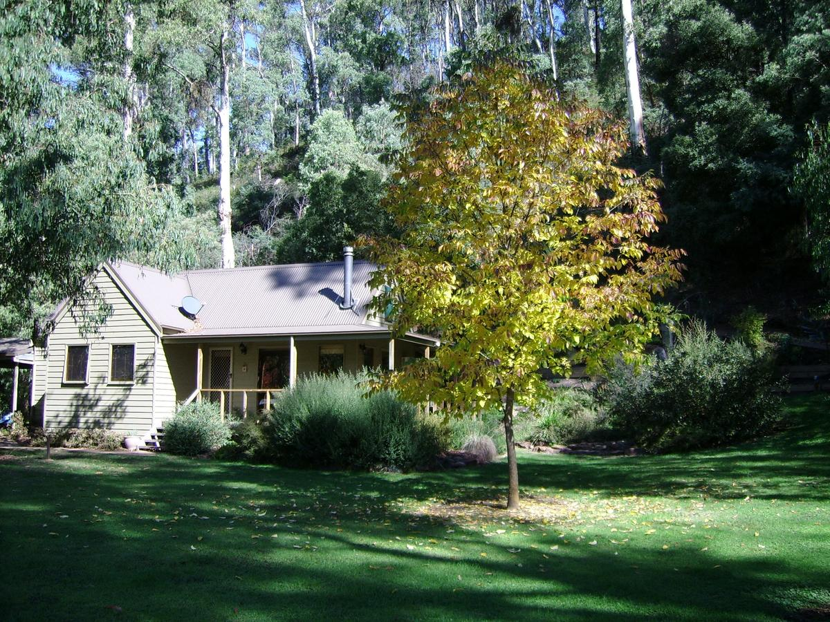 shady brook cottages - South Australia Travel