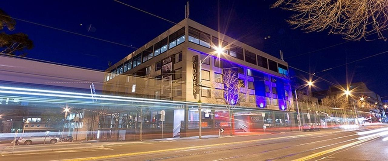 Rydges On Swanston - South Australia Travel