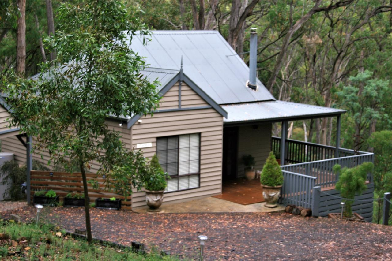 Tangenong Cottages - South Australia Travel
