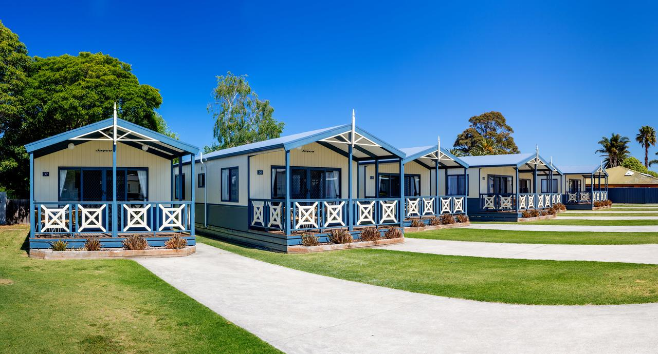 BIG4 Whiters Holiday Village - South Australia Travel