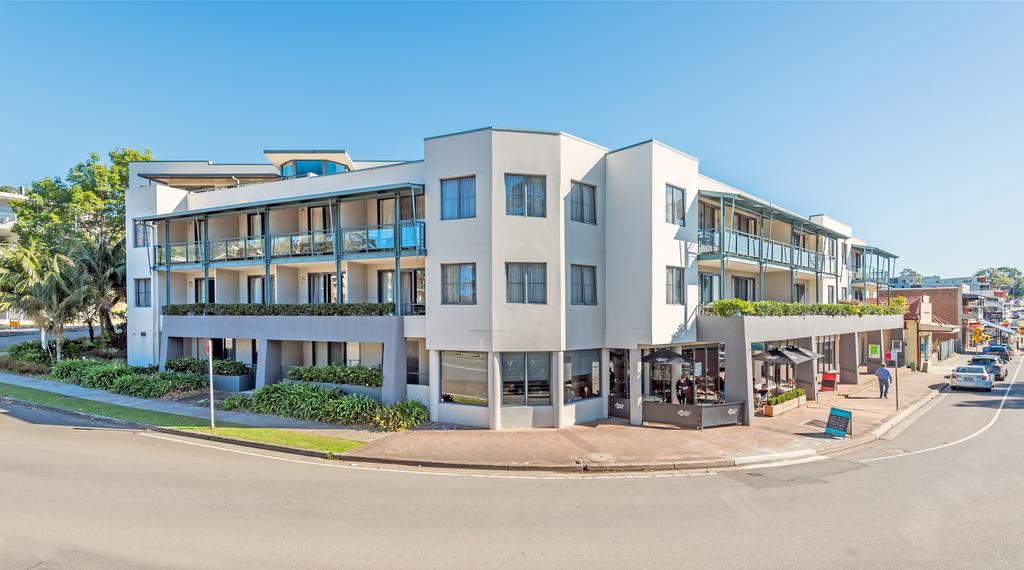 The Brighton Apartments - South Australia Travel