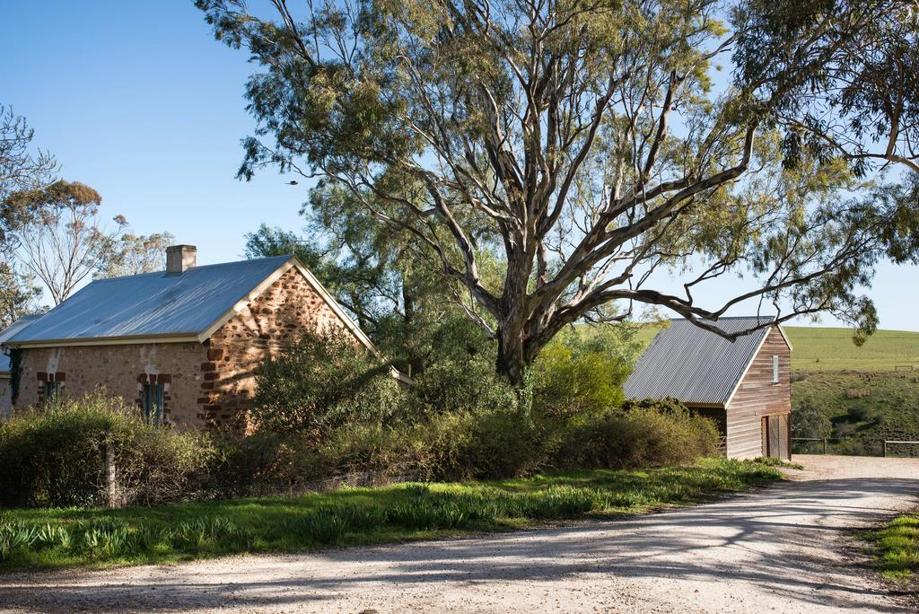 The Cottage at Riverside Farm - South Australia Travel