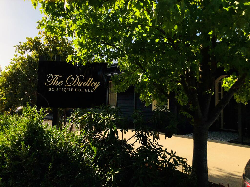 The Dudley Boutique Hotel - South Australia Travel