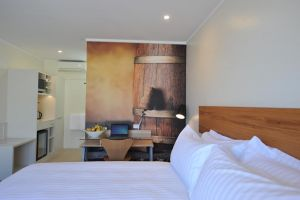 The Griff Motel - South Australia Travel