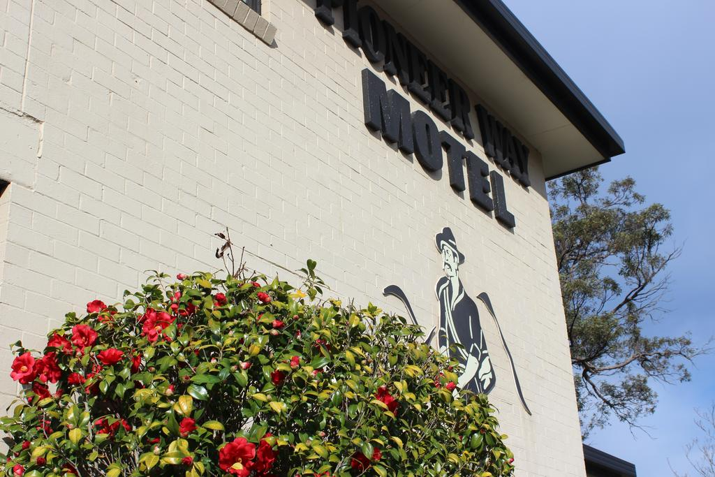 The Pioneer Way Motel - South Australia Travel