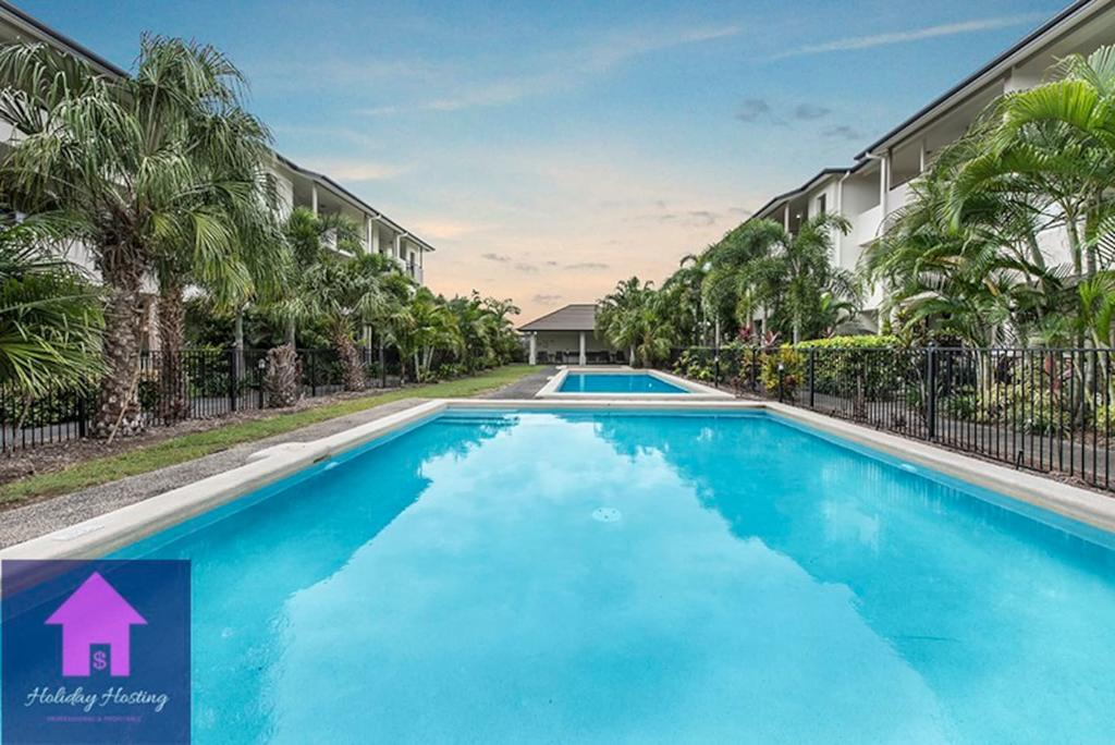 Townsville Luxury spacious Apt 3 BR-2BTH Pools - South Australia Travel