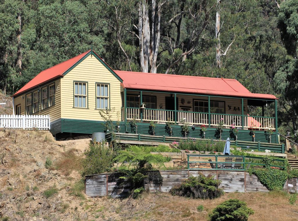 Walhalla Wild Cherry - South Australia Travel