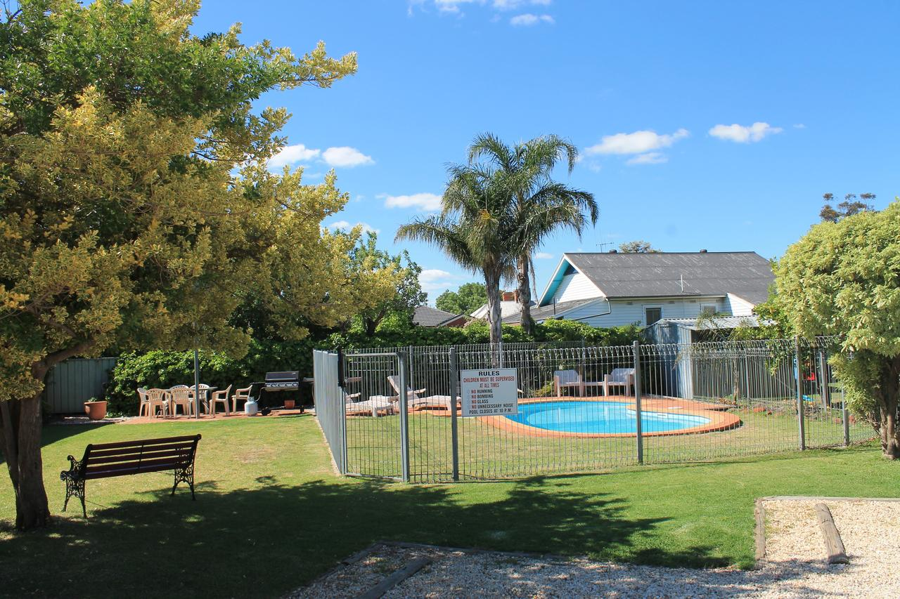 Rochester Motel - South Australia Travel