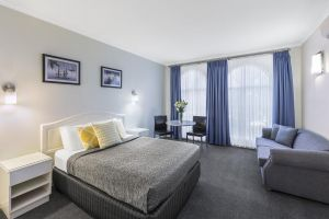 Best Western Cathedral Motor Inn - South Australia Travel