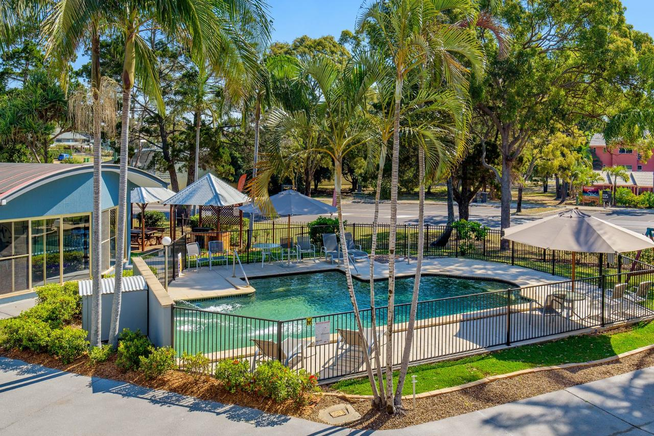 Rainbow Getaway Holiday Apartments - South Australia Travel