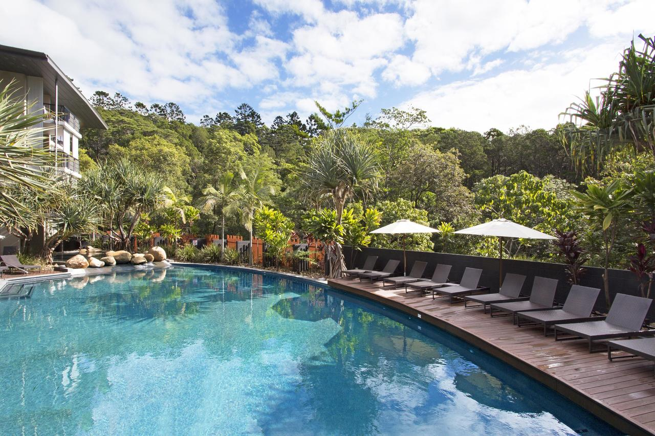 Peppers Noosa Resort and Villas - South Australia Travel