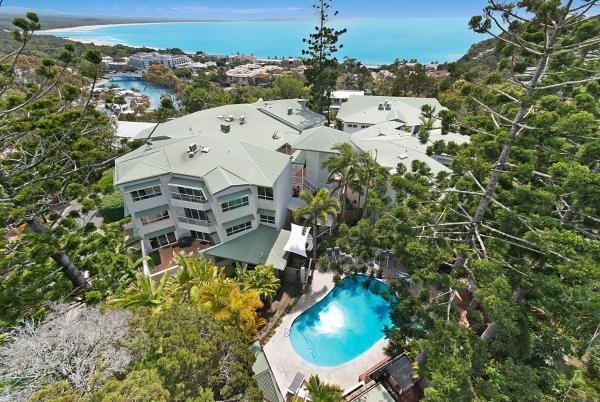 The Lookout Resort Noosa - South Australia Travel