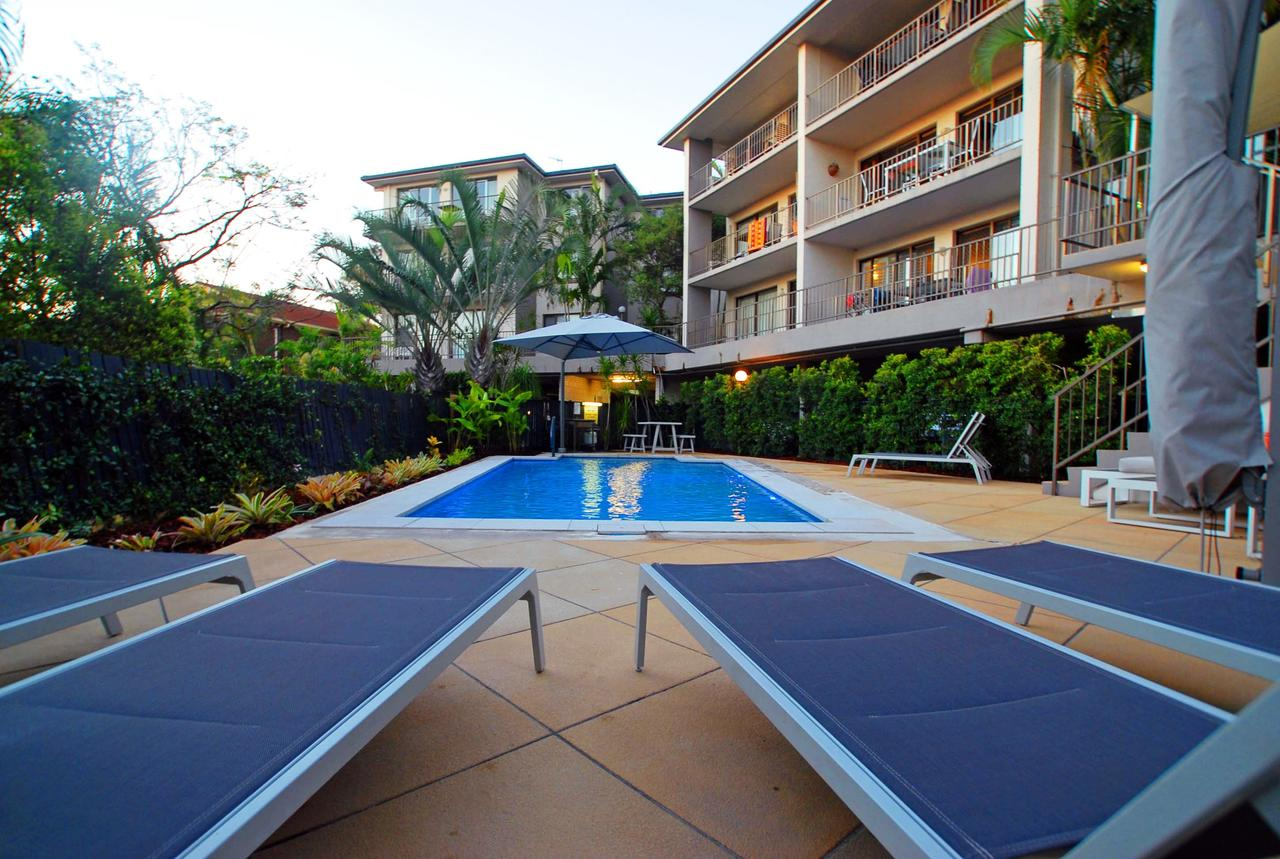 Myuna Holiday Apartments - South Australia Travel