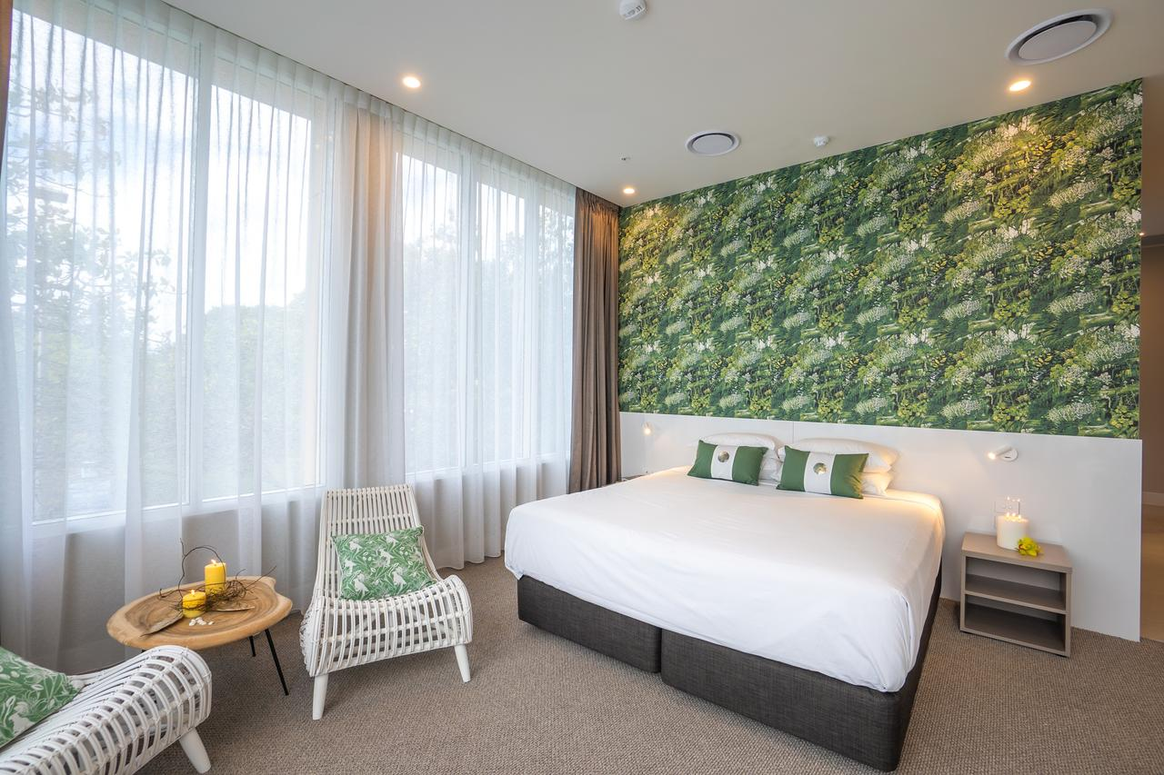Pacific Hotel Cairns - South Australia Travel