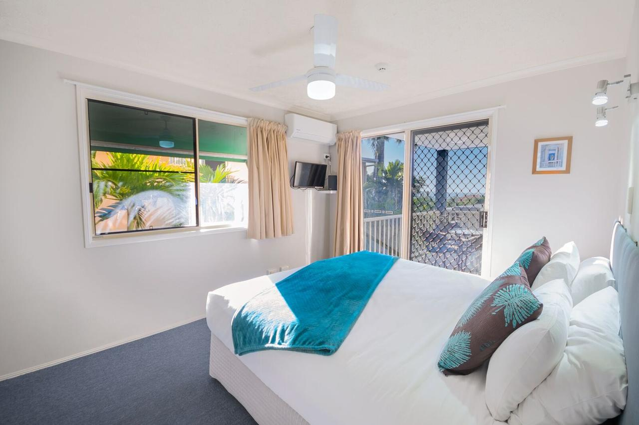 Airlie Apartments - South Australia Travel