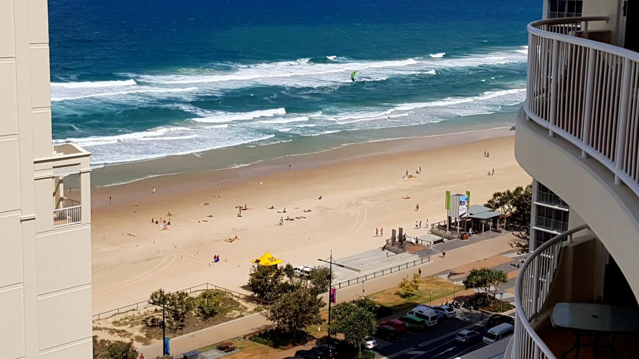 Moroccan View Tower Surfers Beach - South Australia Travel