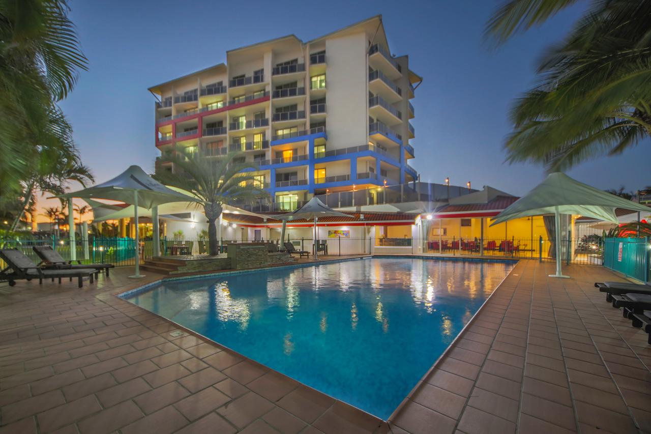 Mackay Marina Hotel - South Australia Travel