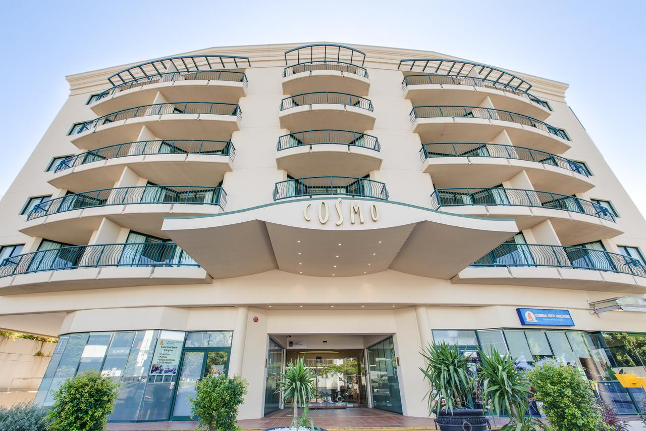 Central Cosmo Apartment Hotel - South Australia Travel