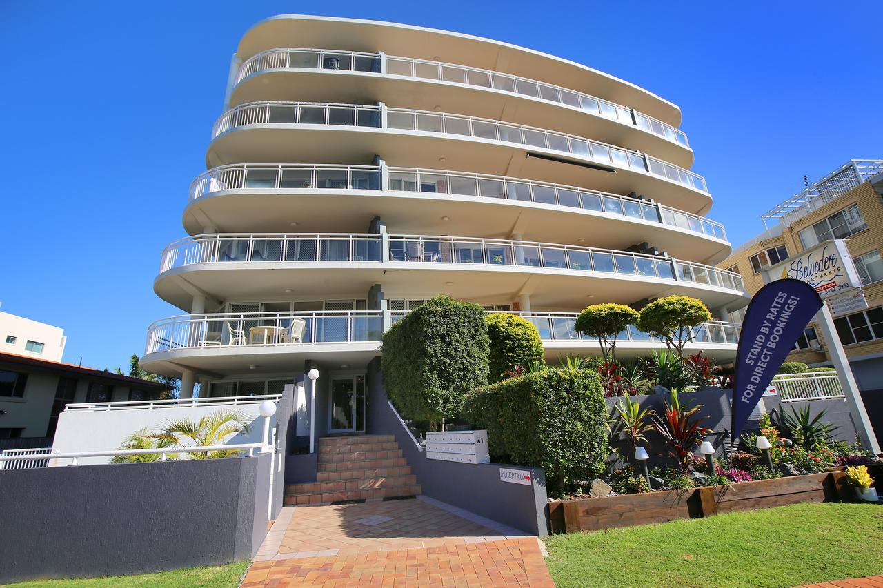 Belvedere Apartments - South Australia Travel