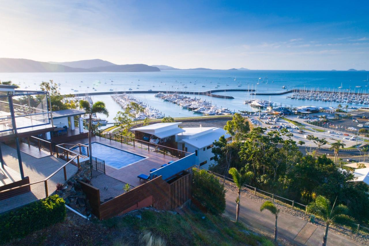 Nautilus On The Hill - Airlie Beach - South Australia Travel
