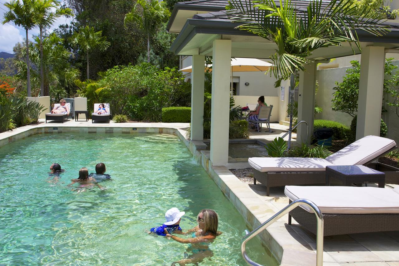Portside Whitsunday Luxury Holiday Apartments - South Australia Travel