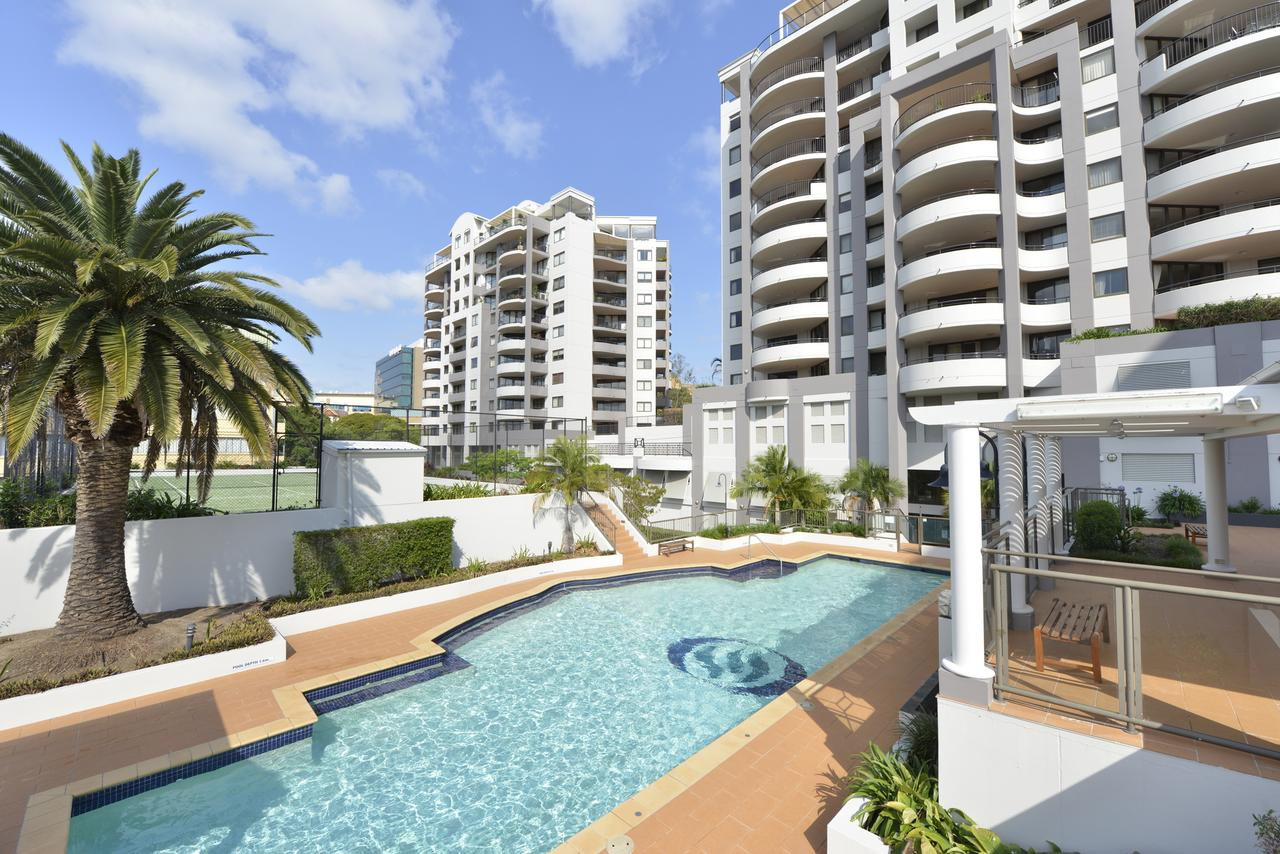 The Oasis Apartments - South Australia Travel