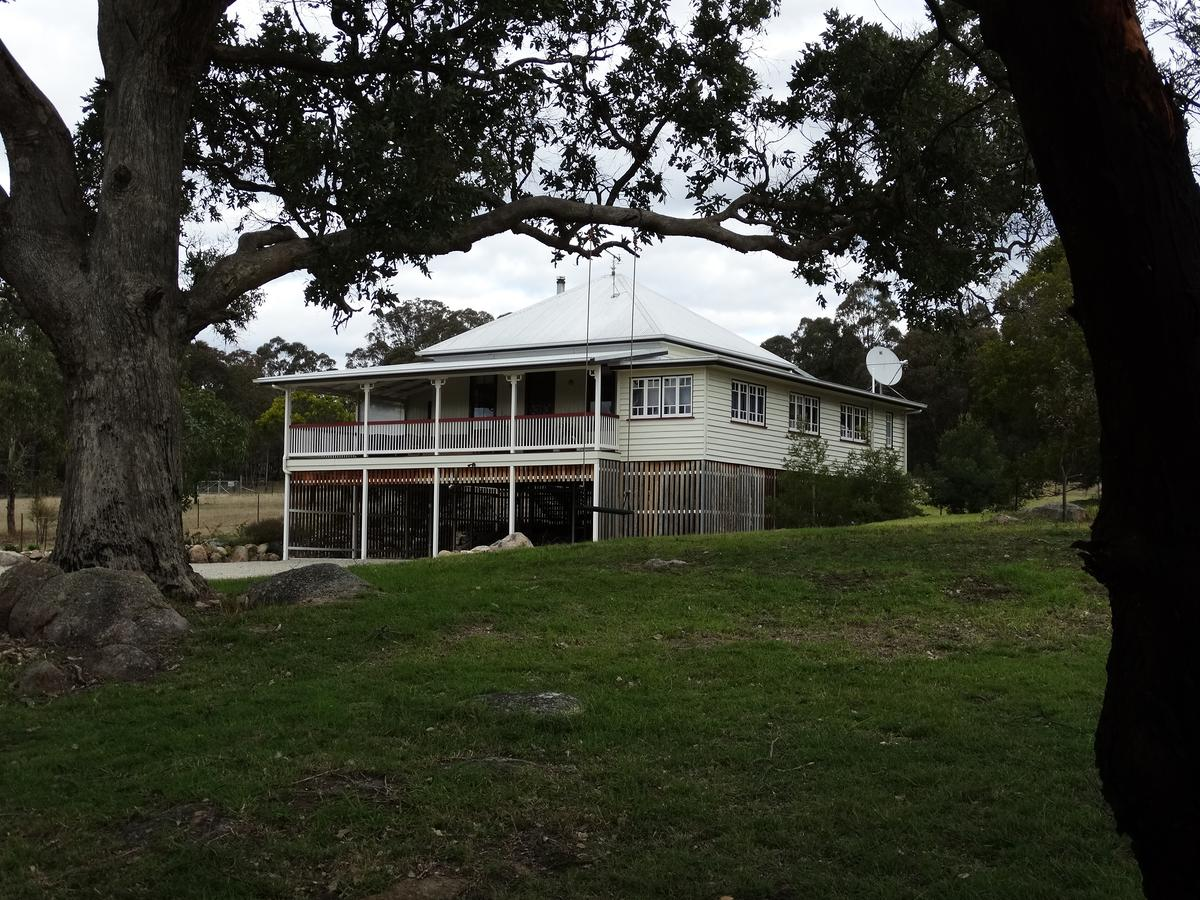 Loughmore House - South Australia Travel