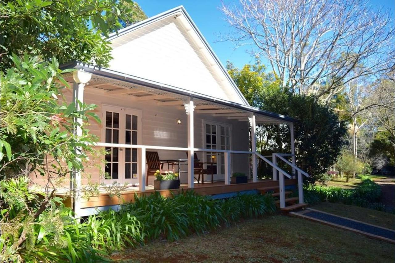 Curtis Falls Cottage - South Australia Travel