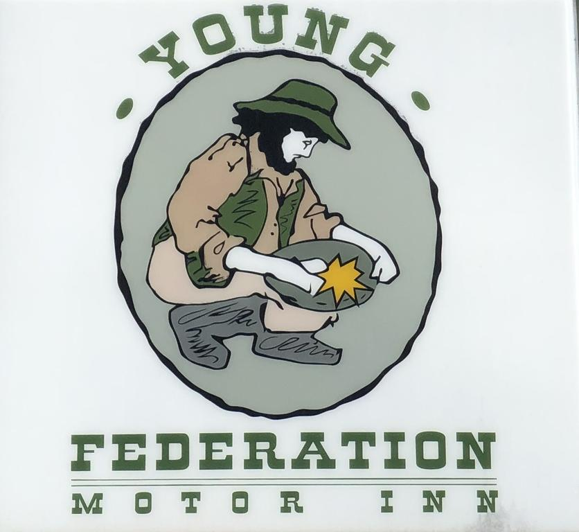 Young Federation Motor Inn - South Australia Travel