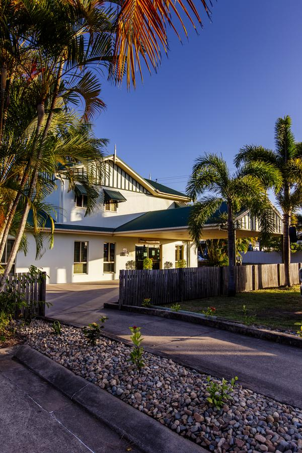Shamrock Gardens Motel - South Australia Travel
