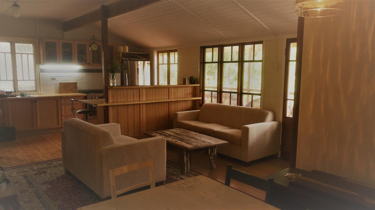 Boonah Cottage - South Australia Travel