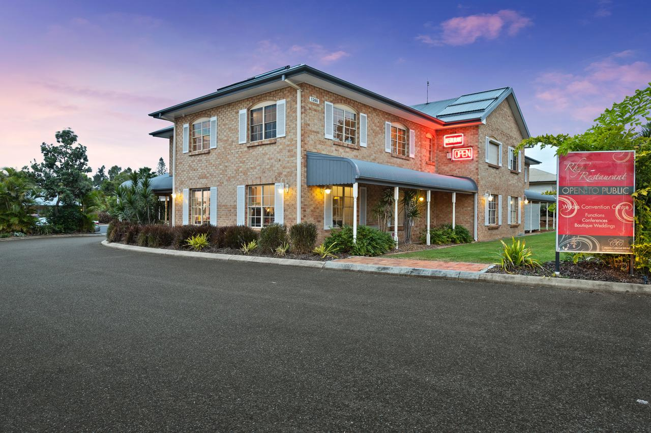 Coopers Colonial Motel - South Australia Travel