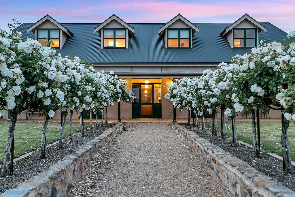 Abbotsford Country House Barossa Valley - South Australia Travel