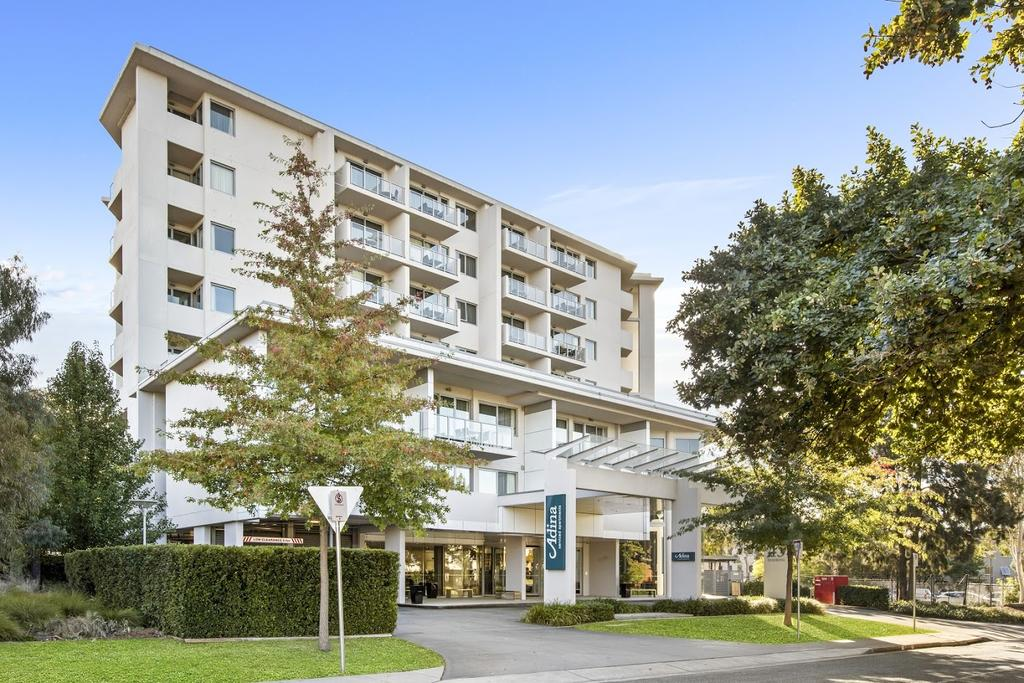 Adina Serviced Apartments Canberra Dickson - South Australia Travel