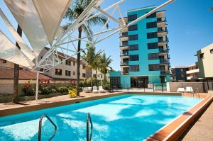 Aqualine Apartments On The Broadwater - South Australia Travel