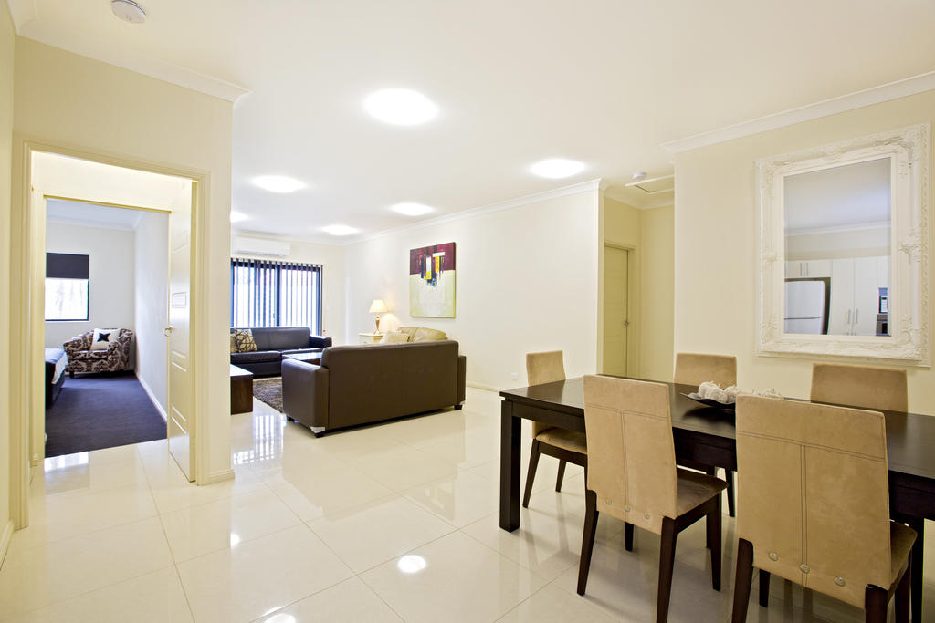 Astina Serviced Apartments - Central - South Australia Travel