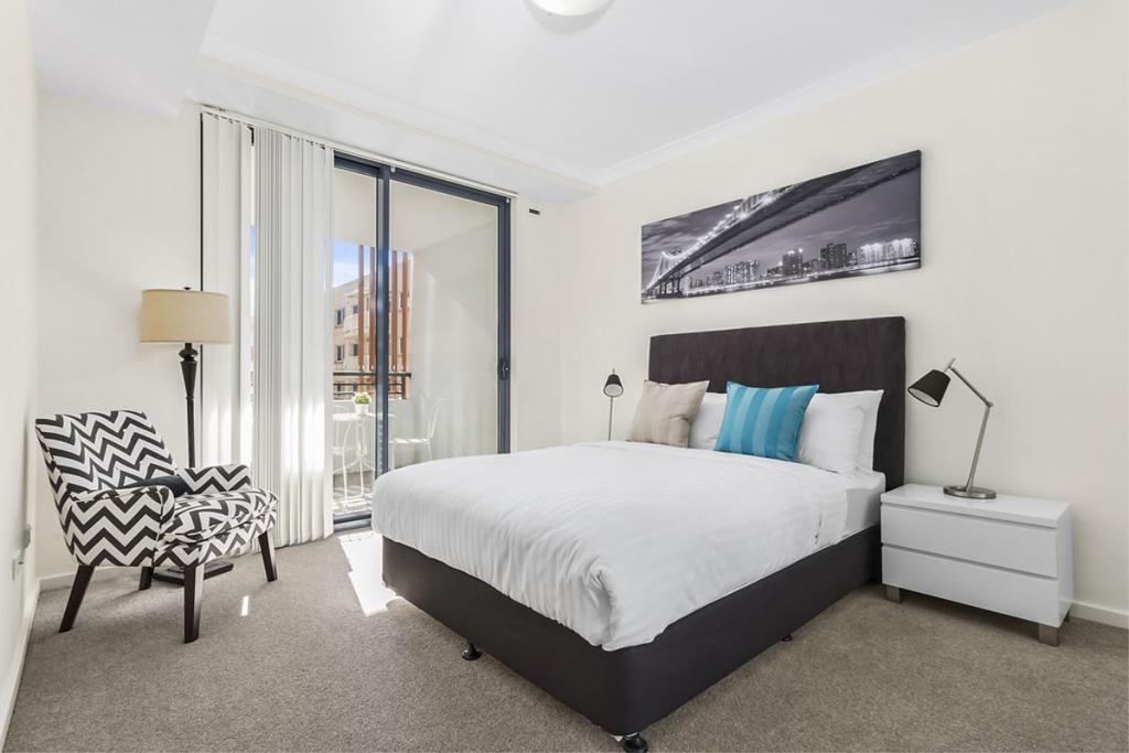 Astra Apartments Liverpool - South Australia Travel
