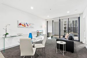 Astra Apartments Wollongong CBD - South Australia Travel