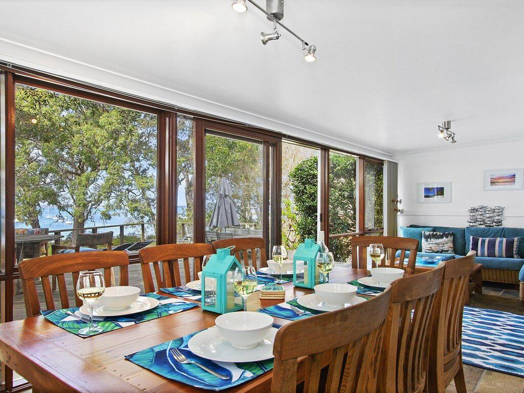 Bay Cottage - paradise on the bay - South Australia Travel