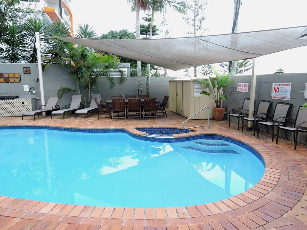 Bayview Beach Holiday Apartments - South Australia Travel