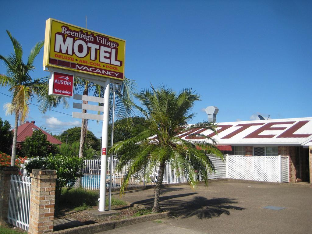 Beenleigh Village Motel - South Australia Travel