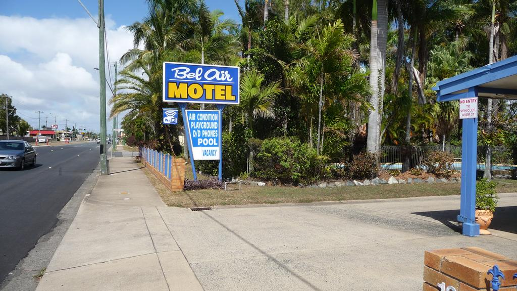 Bel Air Motel - South Australia Travel