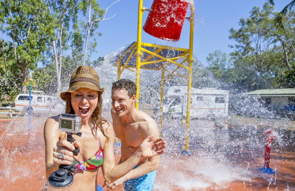 BIG4 Howard Springs Holiday Park - South Australia Travel
