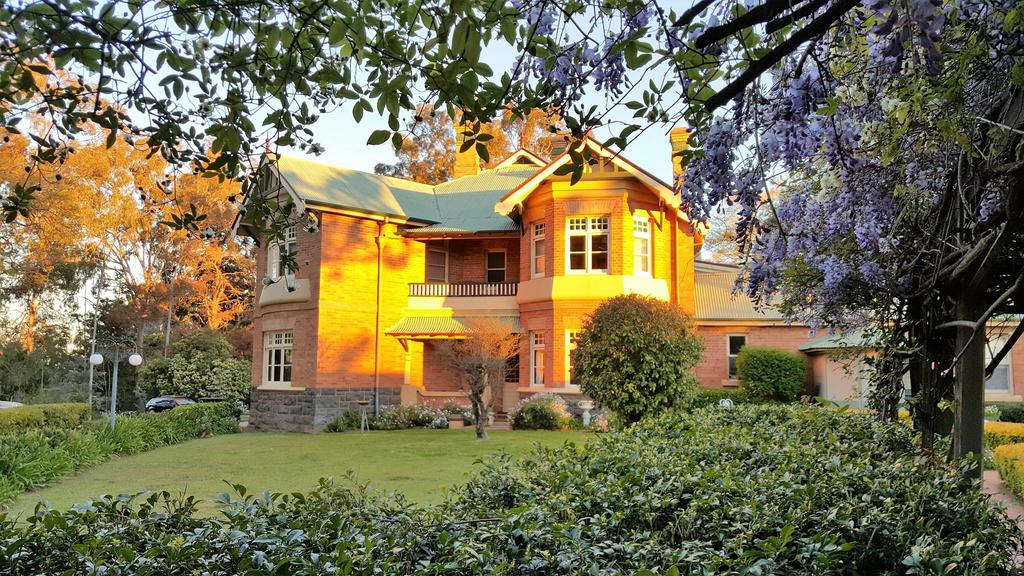 Blair Athol Boutique Hotel  Day Spa - South Australia Travel